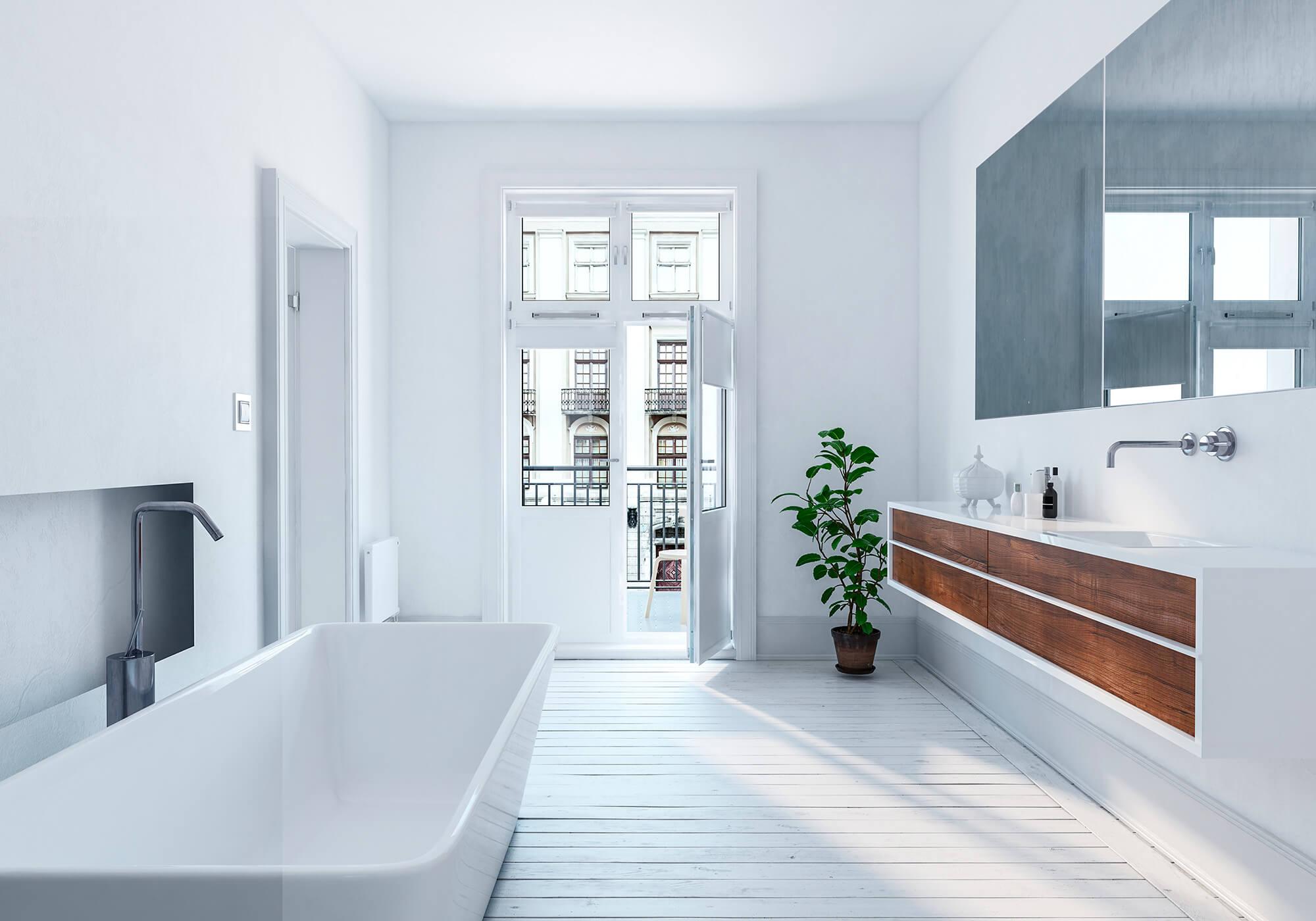 baño-minimal